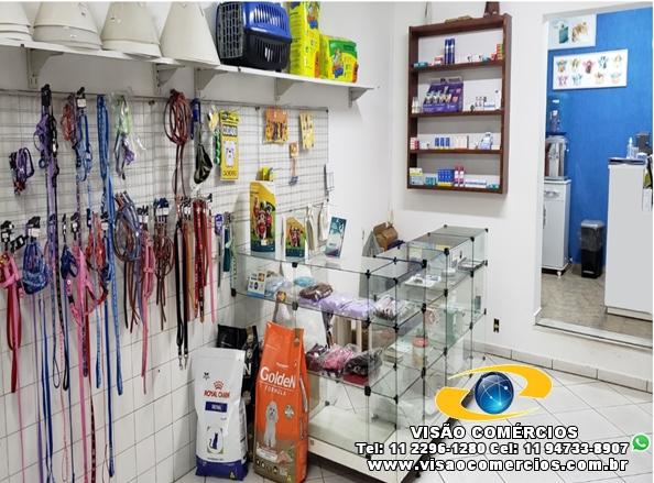 Clínica Veterinária e Pet Shop-Zona Leste-SP