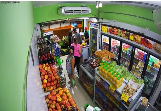 Mercado com Hortifruti e Padaria-Z.Leste-SP. - Zona Leste - R$ 120.000,00