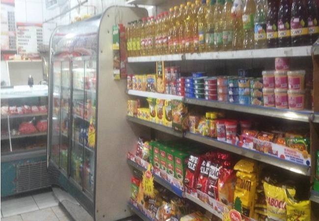 Mercado  e Açougue-V. Prudente-Zona Leste-SP