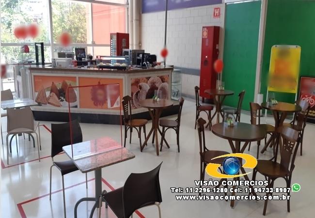 Cafeteria Hipermercado-Zona Leste-SP. - Zona Leste - R$ 80.000,00